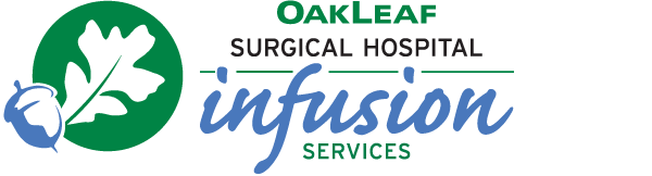 OakLeaf Infusion Services